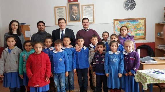 yesilguneycik-ilkokulu-ve-damyeri-ilk-ortaokulu-nu-ziyaret-ettik
